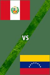 Perú vs. Venezuela