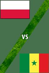 Polonia vs. Senegal