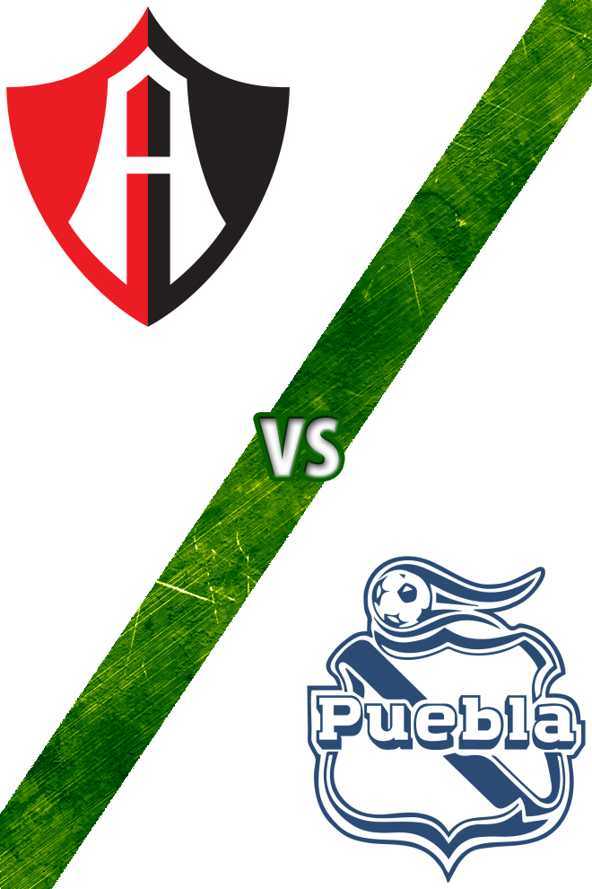 Poster del Deporte: Atlas vs. Puebla