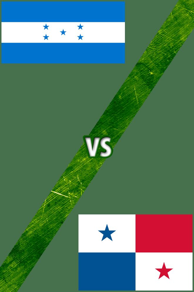Poster del Deporte: Honduras vs. Panamá