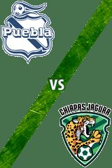 Puebla vs. Chiapas