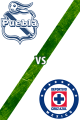 Puebla vs. Cruz Azul