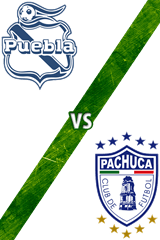 Puebla vs. Pachuca