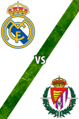 Real Madrid Vs. Real Betis
