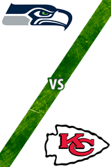 Seahawks vs. Chiefs