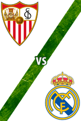 Sevilla Vs. Real Madrid