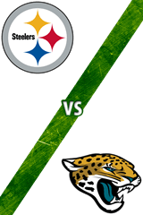 Steelers vs. Jaguars