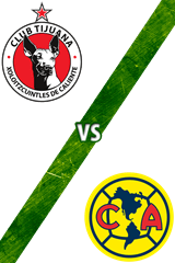 Tijuana vs. América