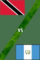 Trinidad y Tobago vs. Guatemala