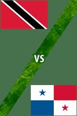 Trinidad y Tobago vs. Panamá