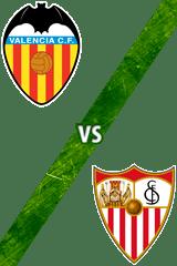 Valencia Vs. Sevilla