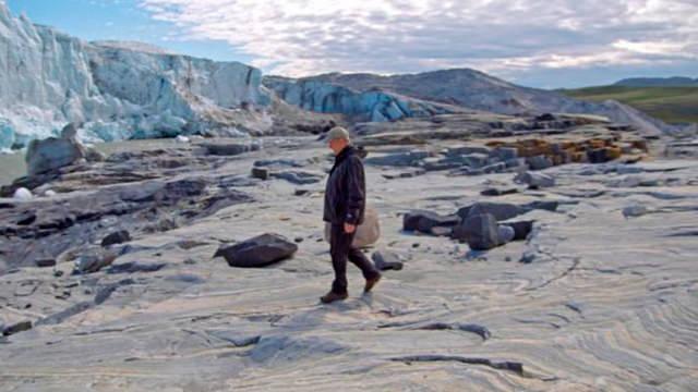 En los Glaciares