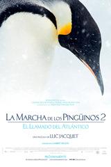 La Marcha de los Pingüinos 2 – El Llamado del Atlántico