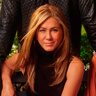 Jennifer Aniston en el papel de Jennifer Aniston