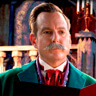 Will Arnett en el papel de Fantasma Anfitrión