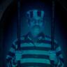 Danny Trejo en el papel de Huet