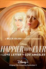 Happier Than Ever: Una Carta de Amor para Los Ángeles