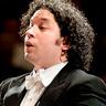 Gustavo Dudamel en el papel de Gustavo Dudamel