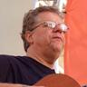 Romero Lubambo en el papel de Romero Lubambo