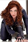 Scarlett Johansson tendrá su propio papel protagónico en la película Black Widow