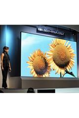 El vicepresidente de AU Optronics dice que los Televisores OLED no tendrán un precio competitivo hasta el 2014