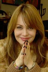 Gabriela Spanic denuncia un autor intelectual tras su envenenamiento