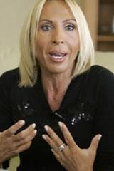 Laura Bozzo podría dejar TV Azteca