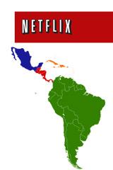 Próximamente Netflix en Latinoamérica con contenido de CBS