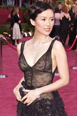 Zhan Ziyi será la actriz de interpretar a Mulan