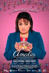 Amelia la Secretaria