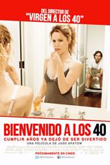 Bienvenido a los 40