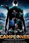 Campeones (2018) – México