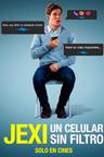 Jexi: Un Celular sin Filtros