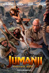 Jumanji 3: Siguiente Nivel