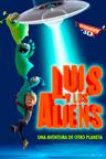 Luis y los Aliens