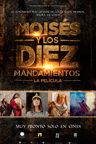 Moisés y los Diez Mandamientos: La Película (2016)