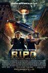 R.I.P.D. Policía del Más Allá