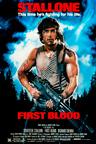 Rambo: Primera Sangre