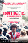 Roman J. Israel, Esq.: Un Hombre con Principios