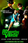 The Green Hornet / El Avispón Verde en 3D