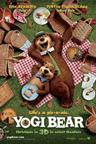 Yogi Bear / El Oso Yogi en 3D