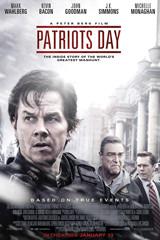 Patriots Day: El día del Atentado