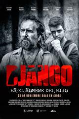 Django: En el Nombre del Hijo
