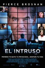 El Intruso (2016)