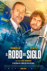 El Robo del Siglo (2020)