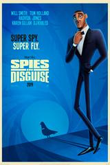Espías Al Descubierto