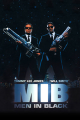 Men in Black I