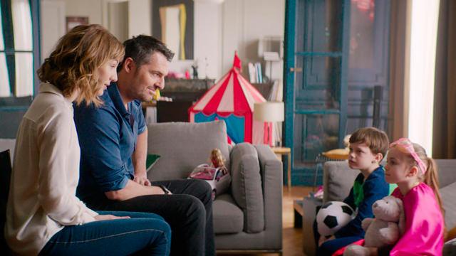 Conversando con los Niños