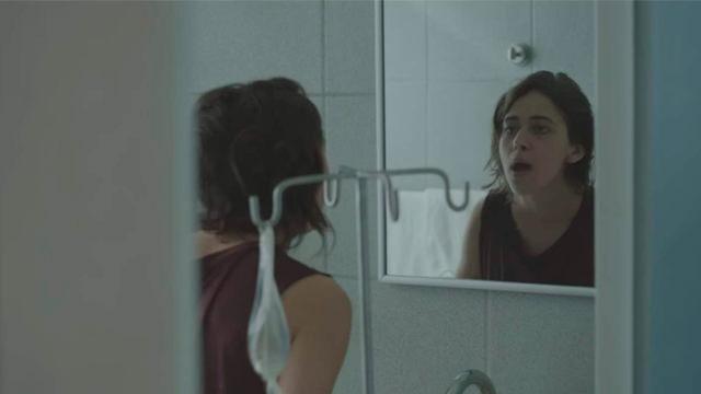 Viéndose en el Espejo