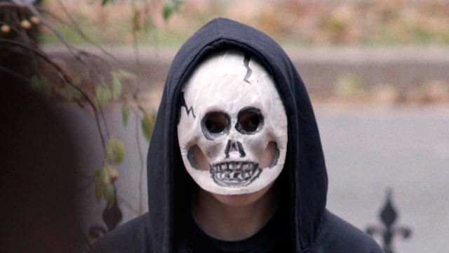 Un Enmascarado